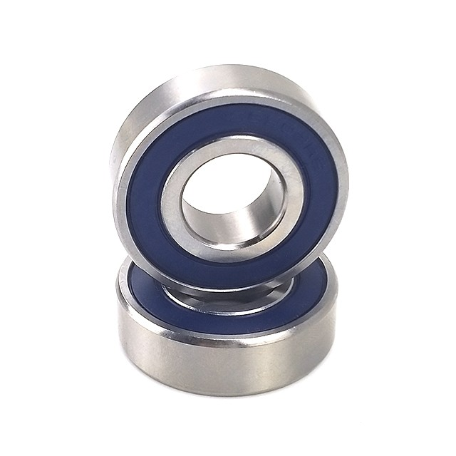 8mm Kfl08 FL08 Self Aligning Pillow Block Flange Bearing
