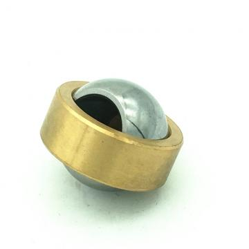 GEZ31ES-2RS Joint Bearing 31.75*50.8*27.762mm