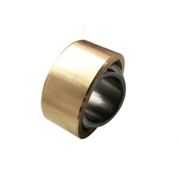 NU206E Cylindrical Roller Bearing 30*62*16mm