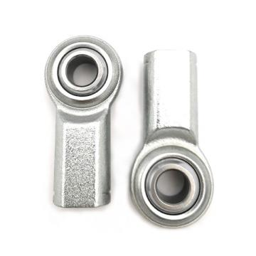 10 mm x 30 mm x 9 mm  GE180UK 2RS Joint Bearing