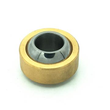 35 mm x 62 mm x 14 mm  GE240FO 2RS Joint Bearing